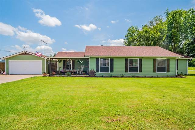 1038 County Road 260, Gainesville, TX 76240 (MLS #14626120) :: The Great Home Team