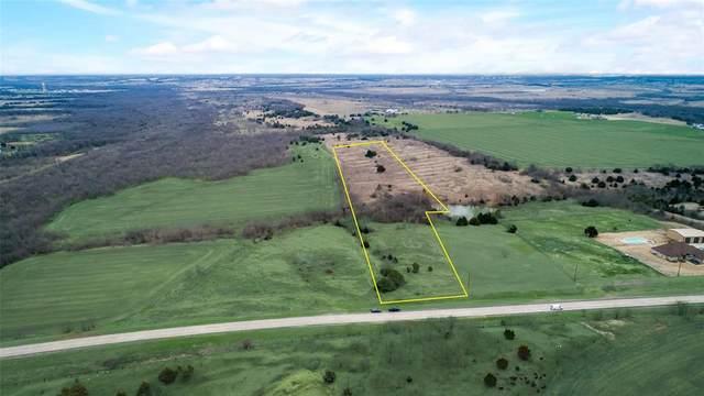 191 E Campus Drive, Palmer, TX 75152 (MLS #14626149) :: Real Estate By Design