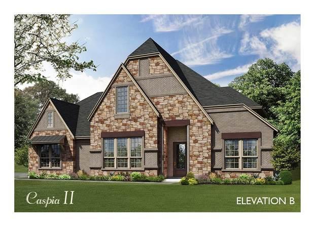 1801 Dublin Ridge Drive, Prosper, TX 75078 (MLS #14626167) :: Real Estate By Design