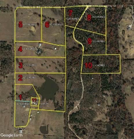 2436 C Brumelow Road, Whitesboro, TX 76273 (MLS #14626175) :: Rafter H Realty