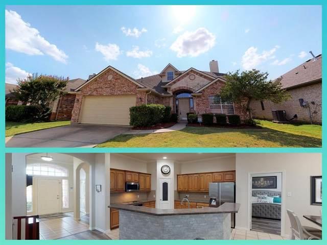 7421 Errandale Drive, Fort Worth, TX 76179 (MLS #14626179) :: Wood Real Estate Group
