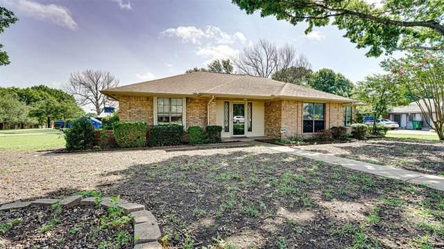 150 Lorene Drive, Red Oak, TX 75154 (MLS #14626187) :: The Krissy Mireles Team