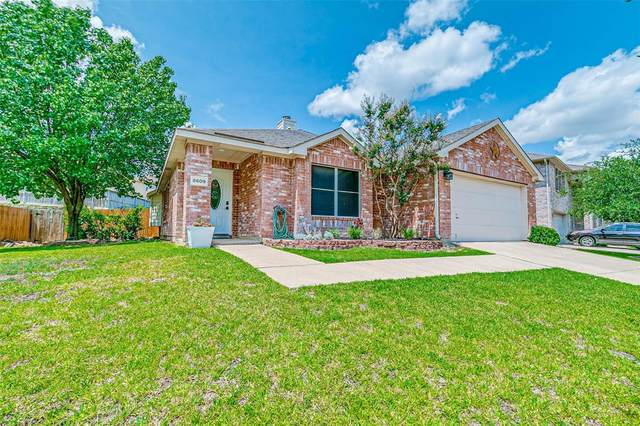 8609 Arcadia Park Drive, Fort Worth, TX 76244 (MLS #14626194) :: Rafter H Realty