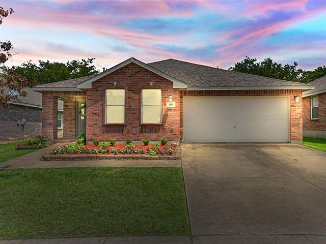 2617 Tuscan View Drive, Fort Worth, TX 76131 (MLS #14626202) :: The Mitchell Group