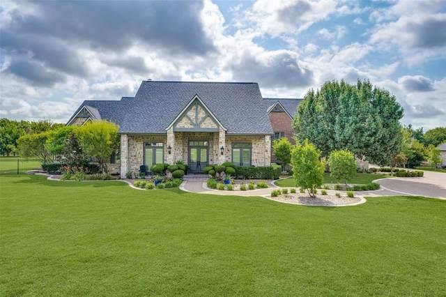 1080 Broadmoor Lane, Prosper, TX 75078 (MLS #14626206) :: The Star Team   JP & Associates Realtors