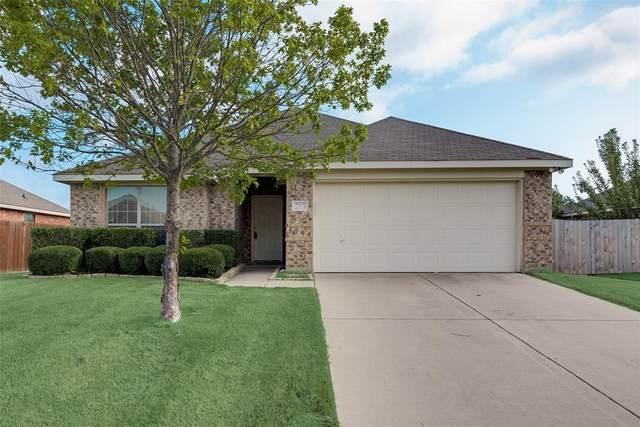 213 Longhorn Drive, Waxahachie, TX 75165 (MLS #14626214) :: Rafter H Realty
