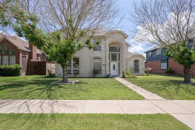 7702 Maui Lane, Rowlett, TX 75089 (MLS #14626217) :: Wood Real Estate Group