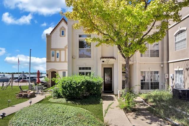 4024 Mediterranean Street, Rockwall, TX 75087 (MLS #14626227) :: Crawford and Company, Realtors