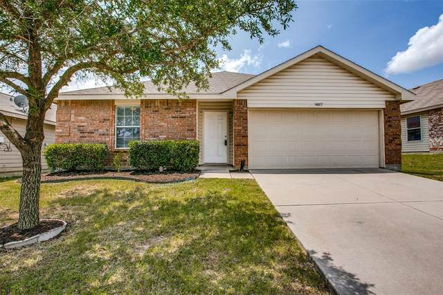 14017 San Christoval Pass, Fort Worth, TX 76052 (MLS #14626240) :: Real Estate By Design