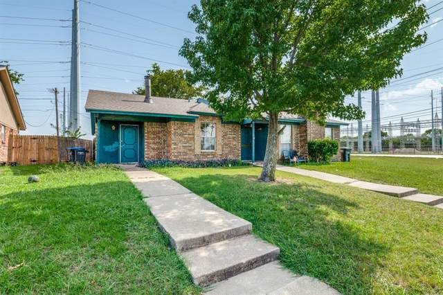 7545 Tiffany Meadows Lane, Fort Worth, TX 76140 (MLS #14626242) :: Real Estate By Design