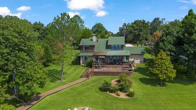 14153 Park Way, Log Cabin, TX 75148 (MLS #14626271) :: Real Estate By Design