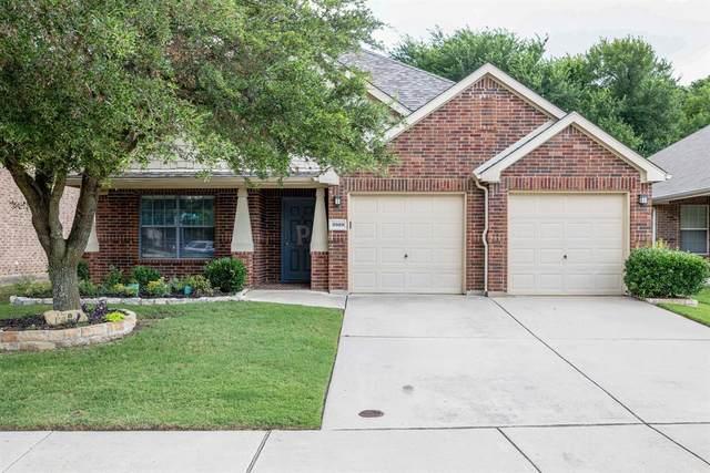 3929 Ringdove Way, Fort Worth, TX 76262 (MLS #14626281) :: The Mauelshagen Group