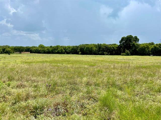 Lot 1 Cartwright Road, Weatherford, TX 76087 (#14626285) :: Homes By Lainie Real Estate Group