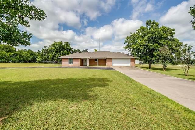 2920 Overton Court, Granbury, TX 76048 (MLS #14626286) :: Real Estate By Design
