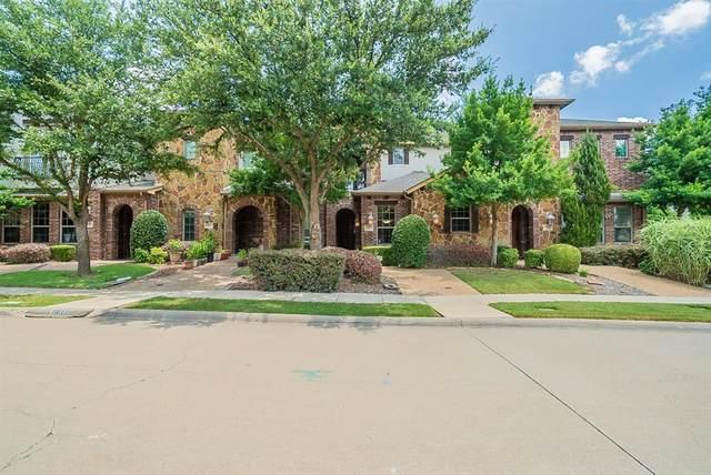 8608 Augustine Road, Irving, TX 75063 (MLS #14626288) :: The Krissy Mireles Team