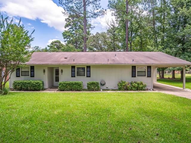 119 Old Barn Circle, Holly Lake Ranch, TX 75765 (MLS #14626293) :: Real Estate By Design