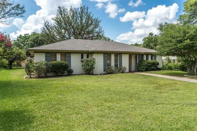 1925 Sherrye Drive, Plano, TX 75074 (MLS #14626296) :: Real Estate By Design