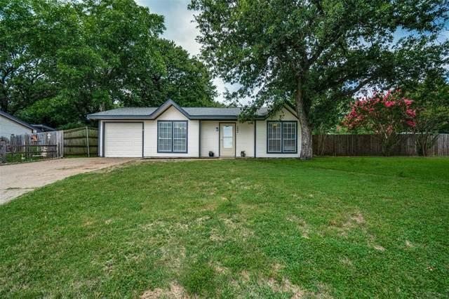 4802 Lemondrop Court, Arlington, TX 76017 (MLS #14626314) :: The Mauelshagen Group