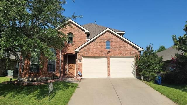 6515 Briar Lake Trail, Sachse, TX 75048 (MLS #14626318) :: The Chad Smith Team