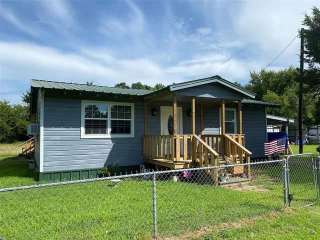 8459 State Highway 19 S, Brashear, TX 75420 (MLS #14626337) :: The Hornburg Real Estate Group