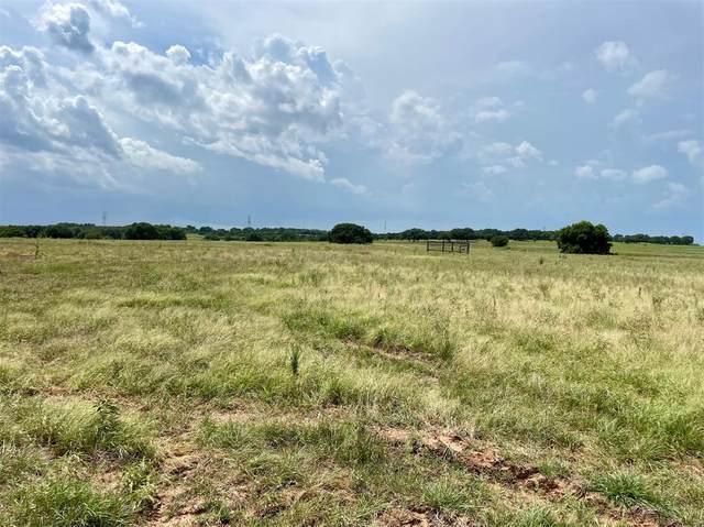 Lot 82 Hopsing Court, Weatherford, TX 76087 (MLS #14626342) :: Robbins Real Estate Group