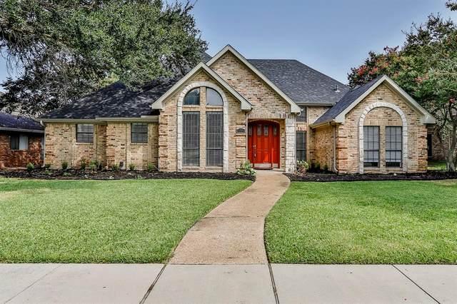 3913 Salem Court, Plano, TX 75023 (MLS #14626350) :: Real Estate By Design