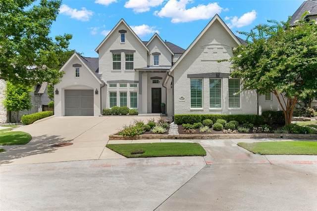 1310 Lincoln Court, Allen, TX 75013 (MLS #14626351) :: The Mauelshagen Group