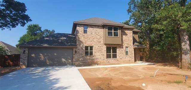 3801 Sage Court, Granbury, TX 76048 (MLS #14626353) :: Wood Real Estate Group