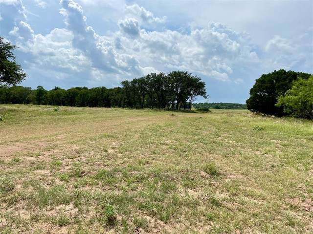 Lot 83 Hopsing Court, Weatherford, TX 76087 (MLS #14626357) :: Robbins Real Estate Group
