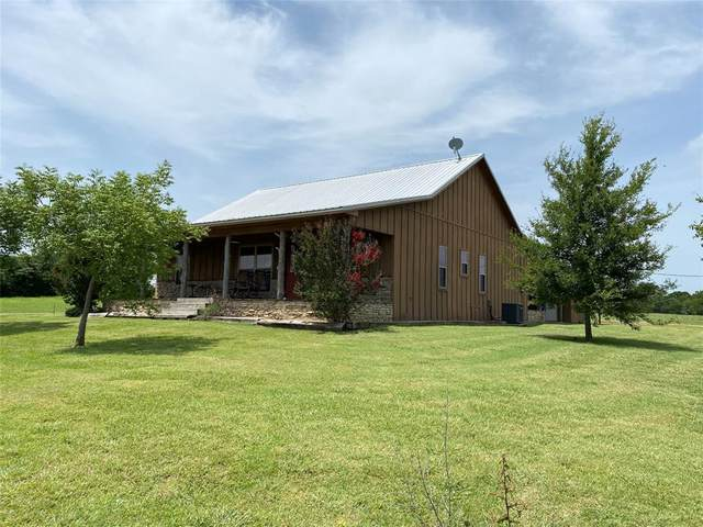2471 County Road 2130 Ws, Cooper, TX 75432 (MLS #14626358) :: Real Estate By Design