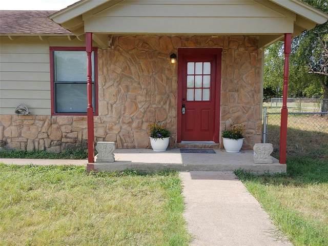 8433 Ronnie Street, White Settlement, TX 76108 (MLS #14626362) :: The Mauelshagen Group