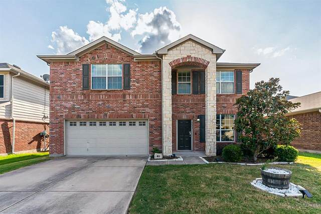 8653 Boswell Meadows Drive, Fort Worth, TX 76179 (MLS #14626370) :: The Property Guys