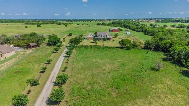 215 Greathouse Circle, Waxahachie, TX 75167 (MLS #14626381) :: The Mitchell Group