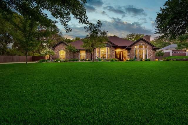 2625 Briar Patch Lane, Flower Mound, TX 75022 (MLS #14626386) :: Wood Real Estate Group