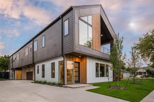 932 Sunset Avenue B, Dallas, TX 75208 (MLS #14626389) :: Real Estate By Design