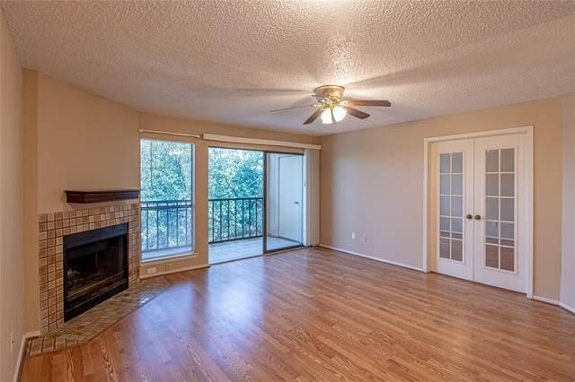 11460 Audelia Road #382, Dallas, TX 75243 (MLS #14626392) :: Real Estate By Design