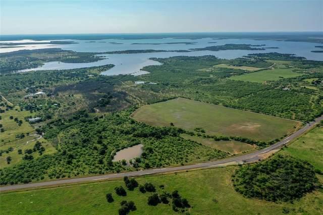 1050 County Road 222, Breckenridge, TX 76424 (MLS #14626393) :: Robbins Real Estate Group