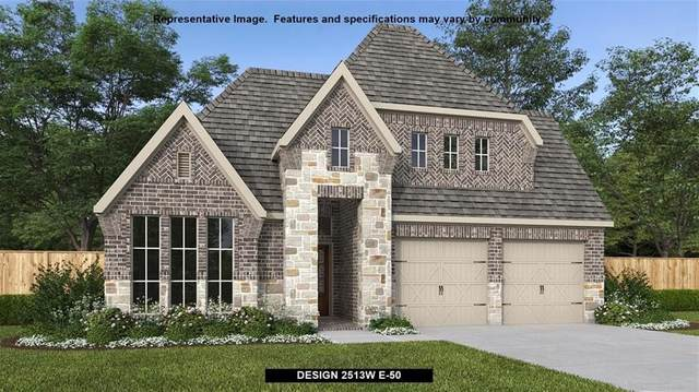 1509 Misty Pasture Way, Mansfield, TX 76063 (MLS #14626399) :: Wood Real Estate Group