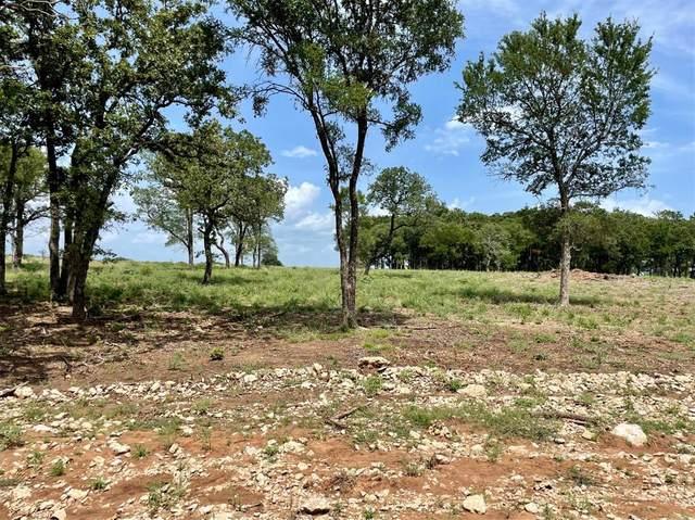 Lot 88 Greene Road, Weatherford, TX 76087 (MLS #14626409) :: Robbins Real Estate Group