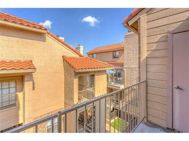 4777 Cedar Springs Road 7Q, Dallas, TX 75219 (MLS #14626421) :: Real Estate By Design