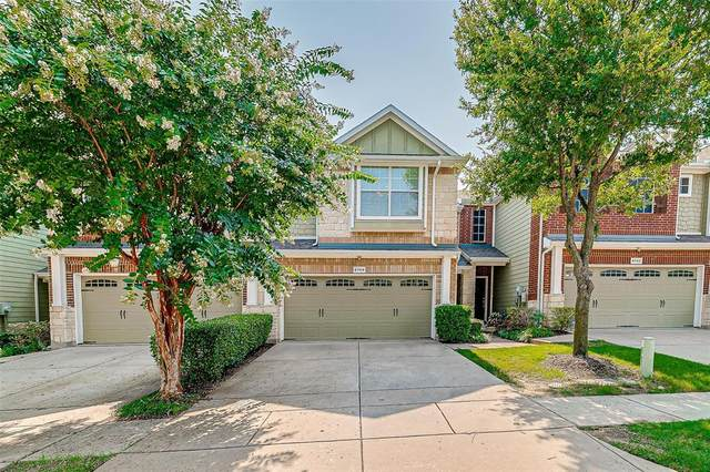 8744 Bigelow Drive, Plano, TX 75024 (MLS #14626427) :: Real Estate By Design