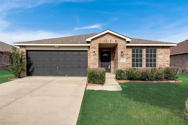 6201 Saddleback Drive, Denton, TX 76210 (MLS #14626429) :: NewHomePrograms.com