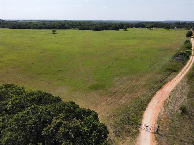 TBD Pr 335, Nocona, TX 76255 (MLS #14626435) :: Real Estate By Design