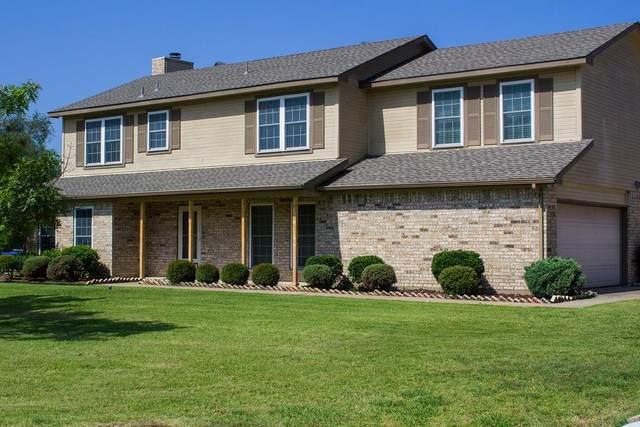20070 Saratoga Trail, Frisco, TX 75036 (MLS #14626436) :: The Barrientos Group