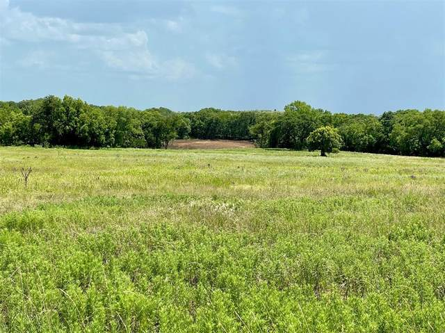 Lot 2 Cartwright Road, Weatherford, TX 76087 (#14626465) :: Homes By Lainie Real Estate Group