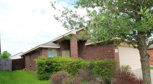 1212 Alder Tree Lane, Royse City, TX 75189 (MLS #14626472) :: The Krissy Mireles Team