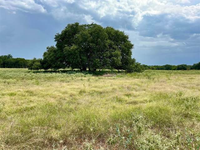 Lot 92 Cartwright Road, Weatherford, TX 76087 (MLS #14626476) :: Robbins Real Estate Group