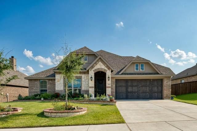 3642 Arbor Grove Trail, Midlothian, TX 76065 (MLS #14626505) :: RE/MAX Pinnacle Group REALTORS