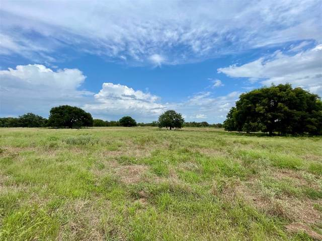 Lot 6 Pernell Court, Weatherford, TX 76087 (MLS #14626509) :: Robbins Real Estate Group
