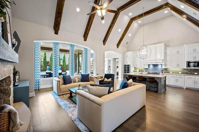 1741 Snapdragon Road, Frisco, TX 75033 (MLS #14626511) :: Real Estate By Design